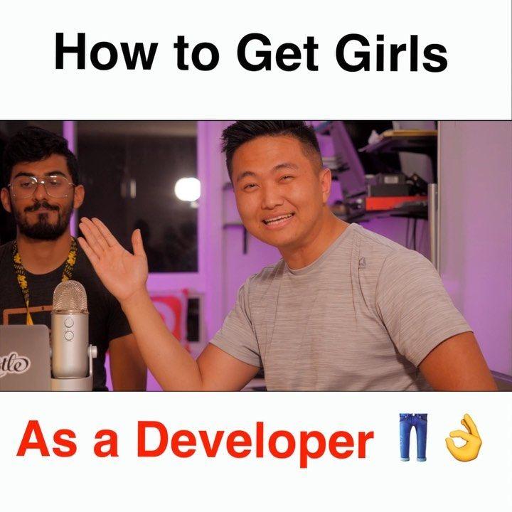 How do you get a girlfriend