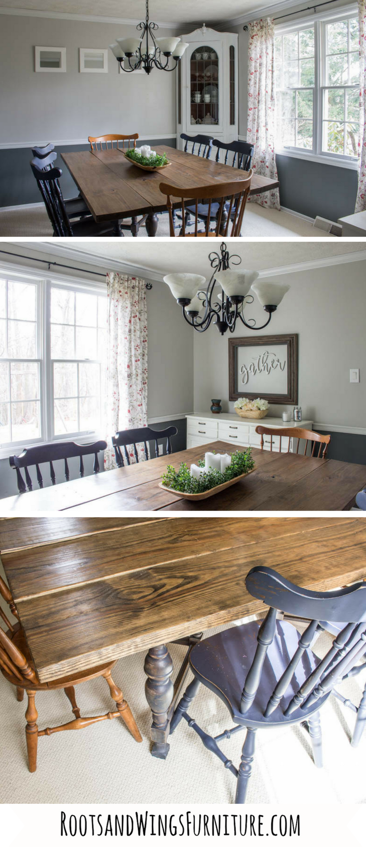 Dining Room Makeover images