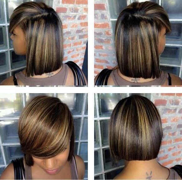 Long Length Hairstyles 2016 | Straight Perm | Homecoming ...