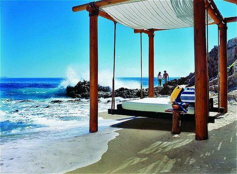 cabo san resorts lucas Swinger