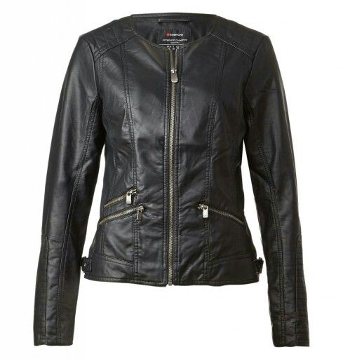 Jas Fashion cottonblues Www Leren Day Street nl Every A Is One HWqEnvR