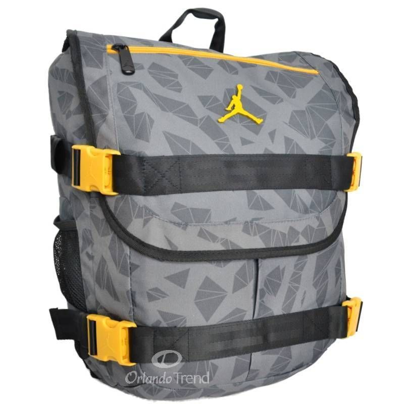 4a23593d65 Nike Air Jordan Backpack Tablet 15