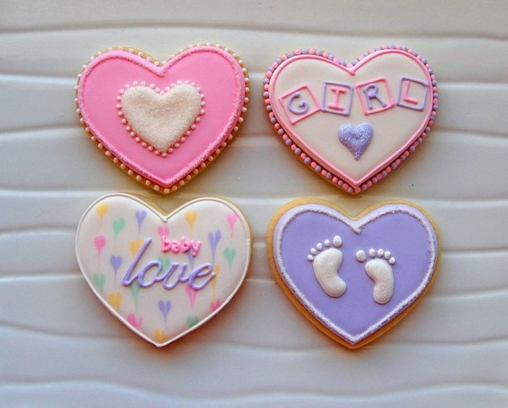 Baby Shower Cookie Images ~ Pin by norma monge on pastelería san valentín baby
