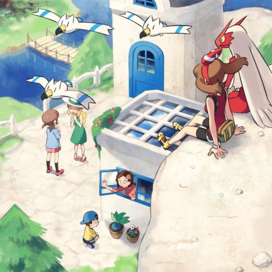 Pokémon Art Museum