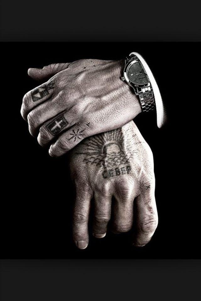 Les Promesses De L'ombre 2 : promesses, l'ombre, Promesses, L'ombre, Tatouage, Russe,, Tatouages, Mains,, Homme, Stylé