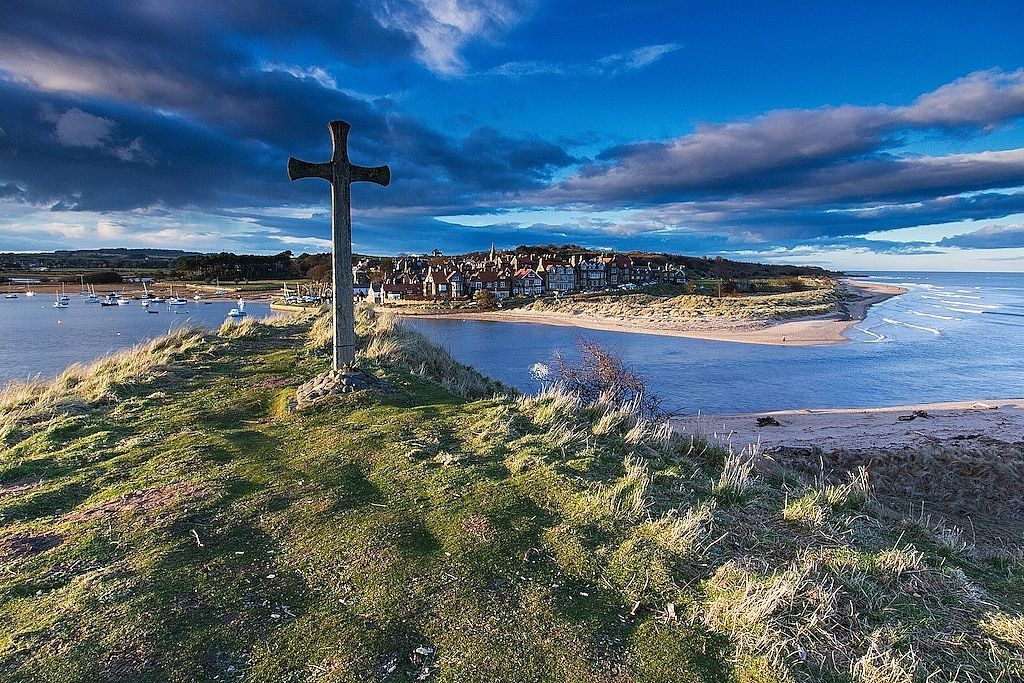 House vacation rental in Alnmouth, Alnwick, UK from VRBO