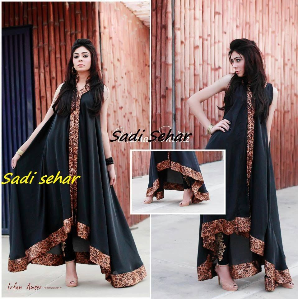 Sadi Sehar Latest Stylish Fancy Dresses Collection For Girls 2013 ...