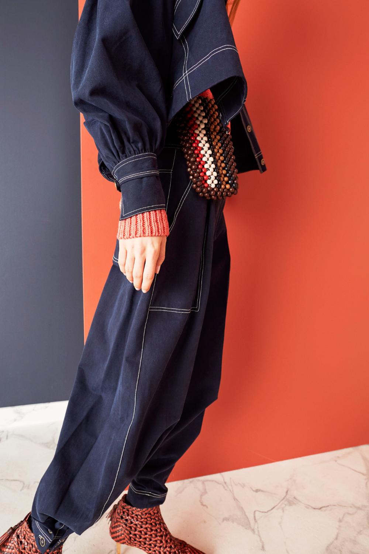 Ulla Johnson PreFall 2019 Fashion Show Fashion, Women's