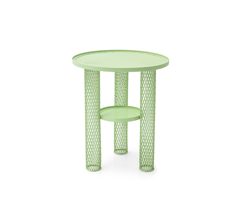 Net Designer Side Tables From Moroso All Information High