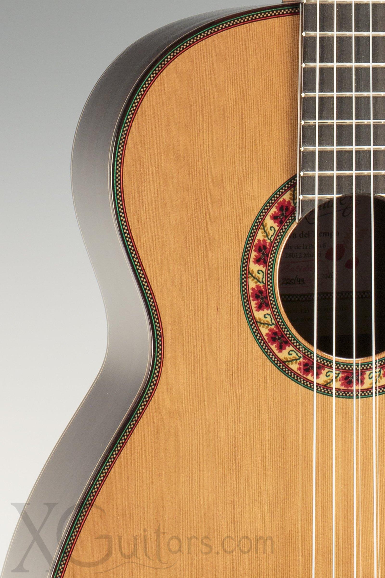 Ramirez Guitarra Del Tiempo Cedar Classical Guitar Xguitars Classical Guitar Guitar Tuners Guitar Photos