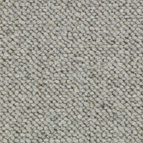 Best Alfa Stone 100 Wool True Bullnose™ Padded Carpet Stair 400 x 300