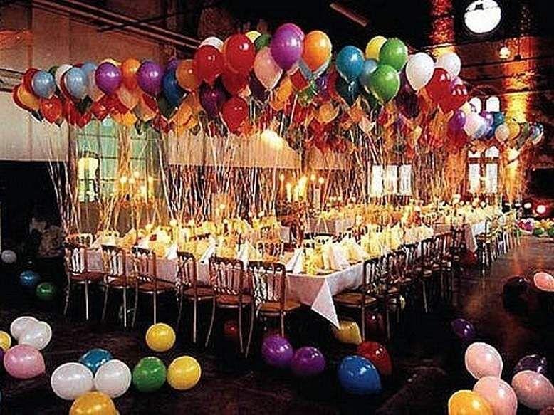 I Entra Para Ver Las Mejores Ideas Para Celebrar Una Fiesta De - Celebracion-cumpleaos-adultos