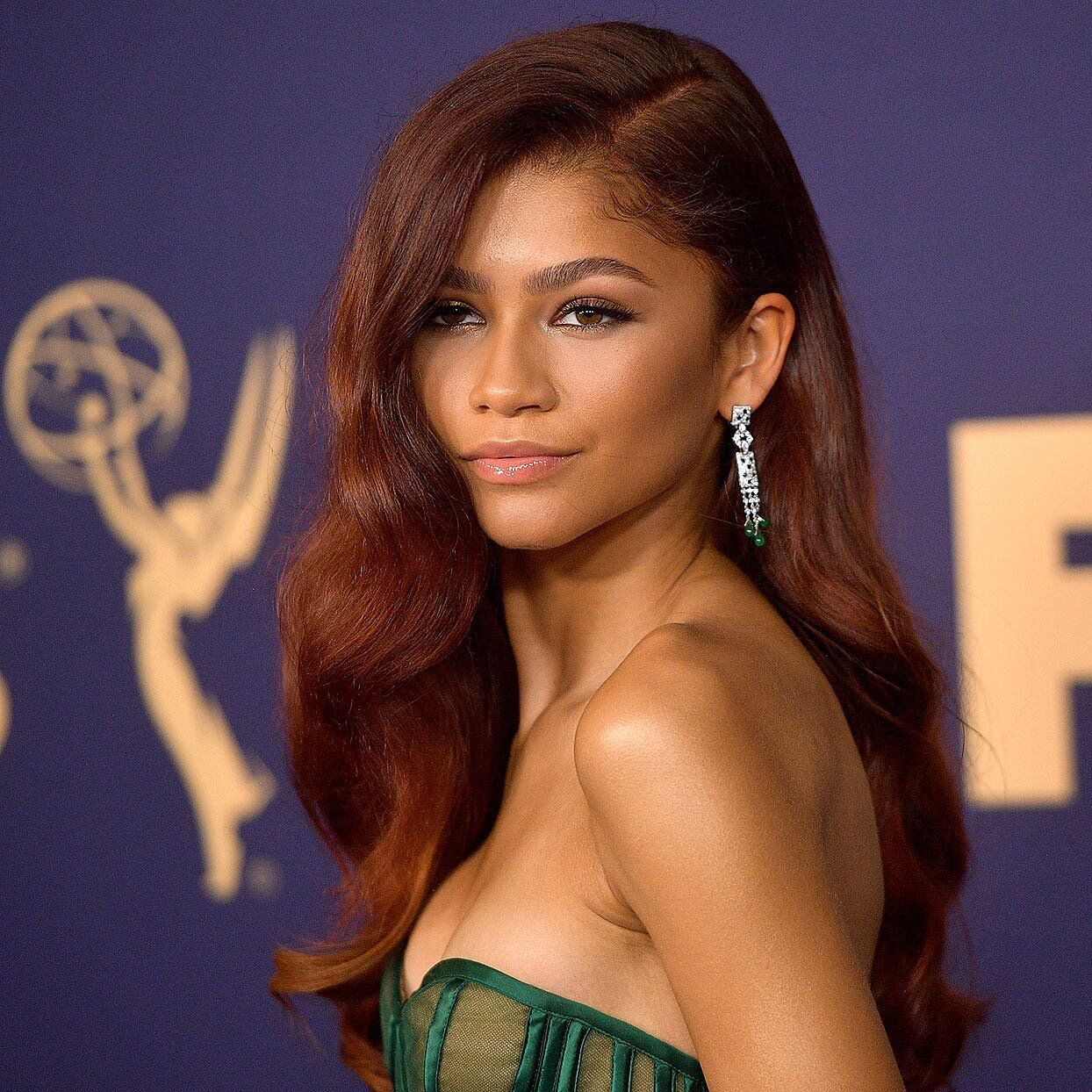The 8 Breakout Hair Color Trends Of Winter 2021 In 2020 Zendaya Hair Hair Color Trends Cool Hairstyles