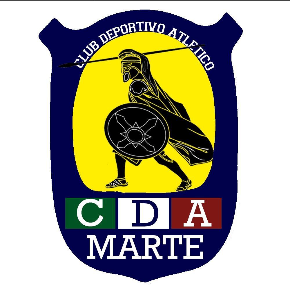 C D Atletico Marte El Salvador Futbol Soccer Futbol Atleta [ 1000 x 1000 Pixel ]