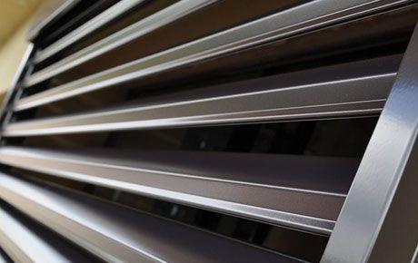 Metalunic persiana replegable en aluminio de lamas - Lamas persianas aluminio ...