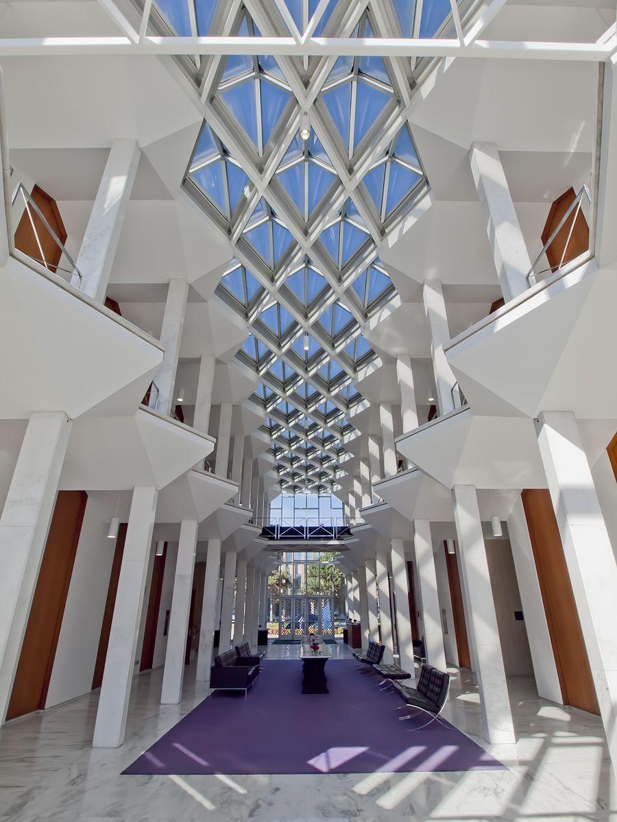 Mcgregor Memorial Conference Center Wayne State University