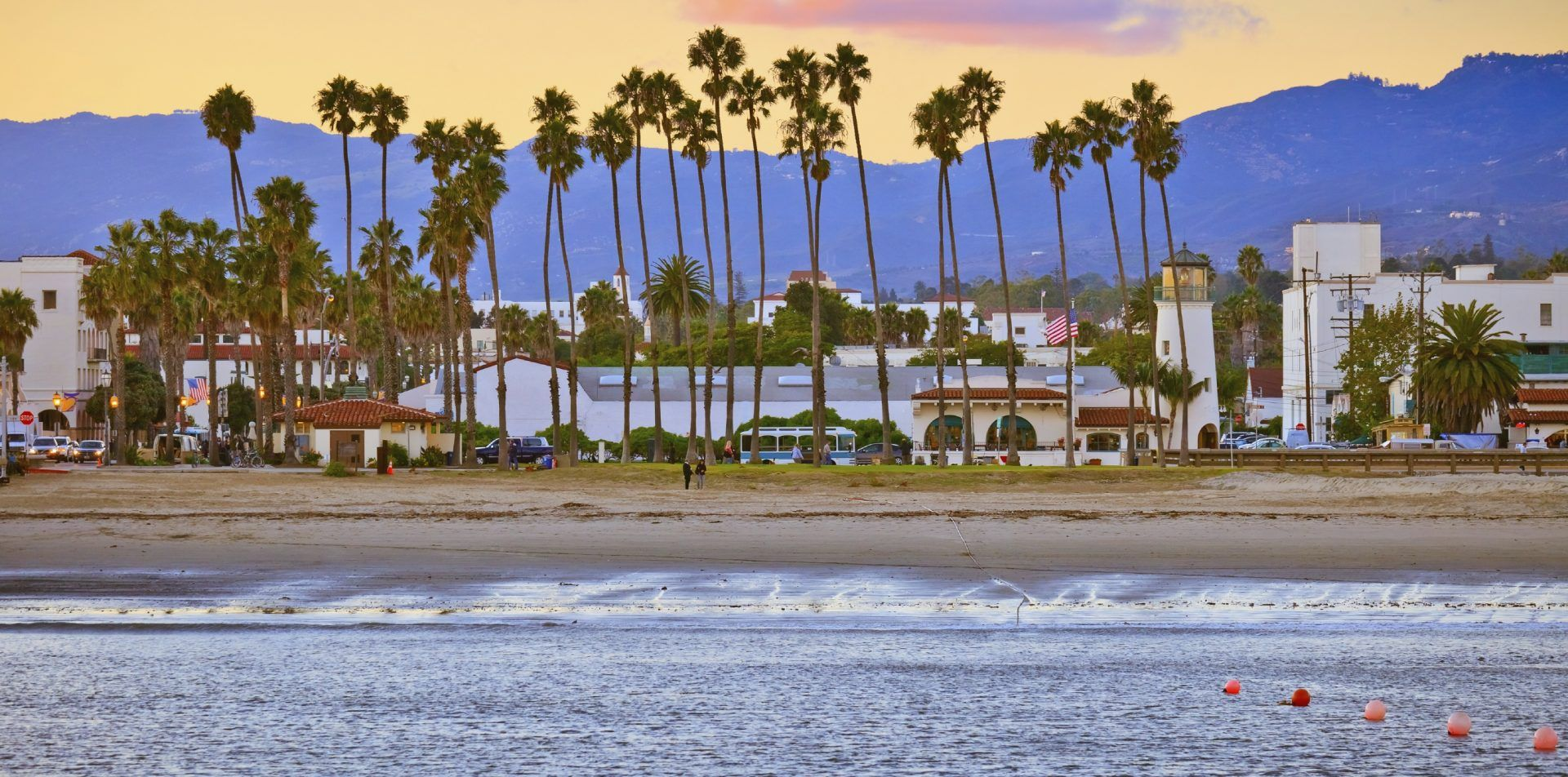 Wayfarer Santa Barbara Hotel Hostel California
