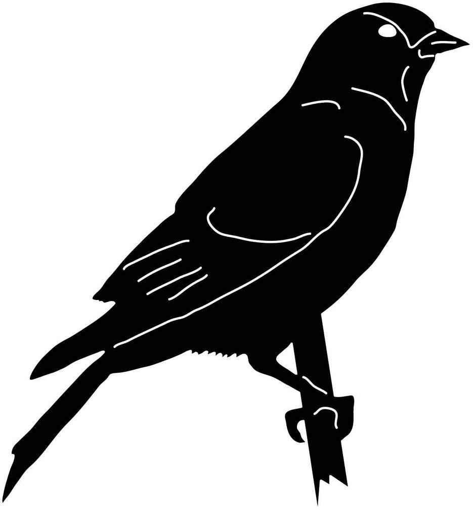 North American Bird Free DXF File Bird free, Dxf, North