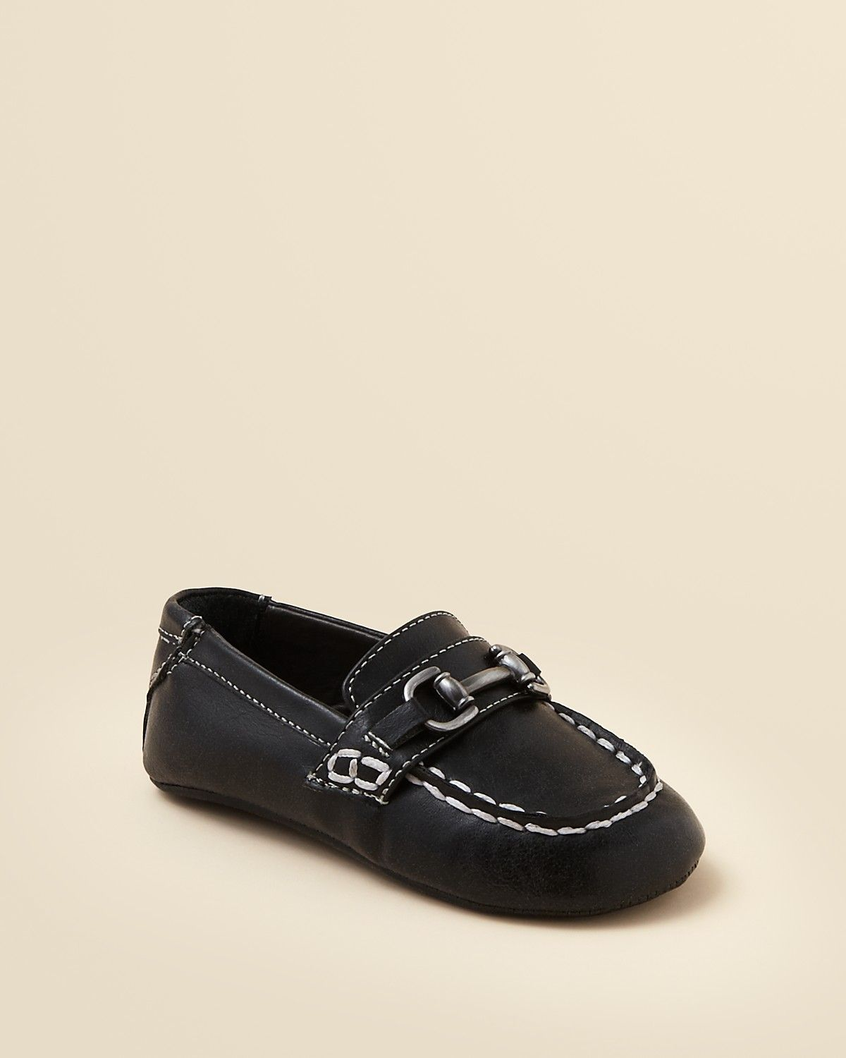 980415f404d Cole Haan Infant Boys  Mini Bit Loafers - Baby