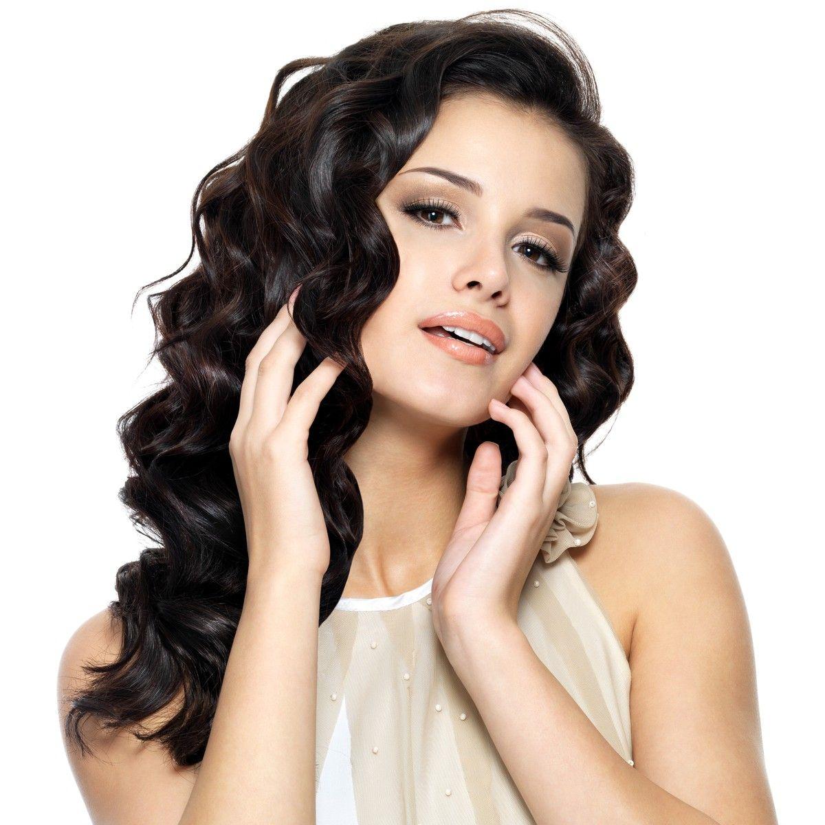 Hair inspiration glamorous curls hair pinterest more hair