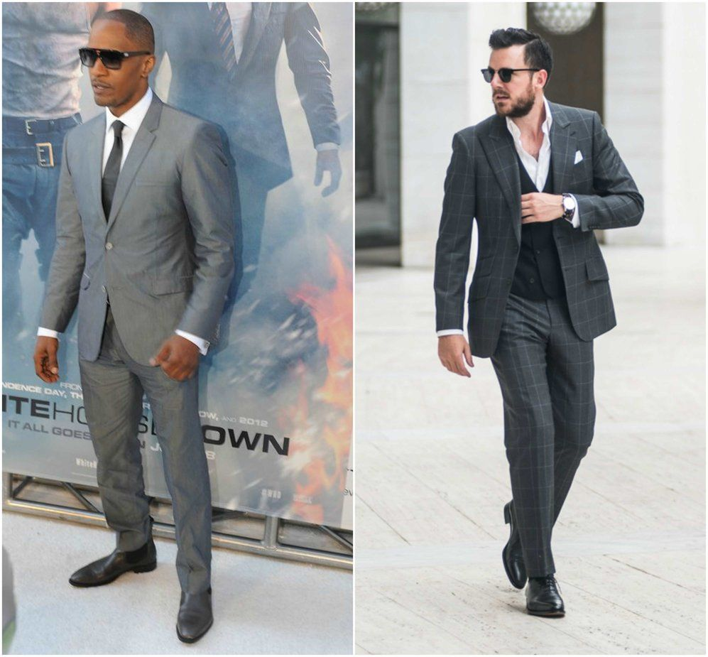 a2f32699681 How to Wear Chelsea Boots | Suits to get | Mens boots fashion ...