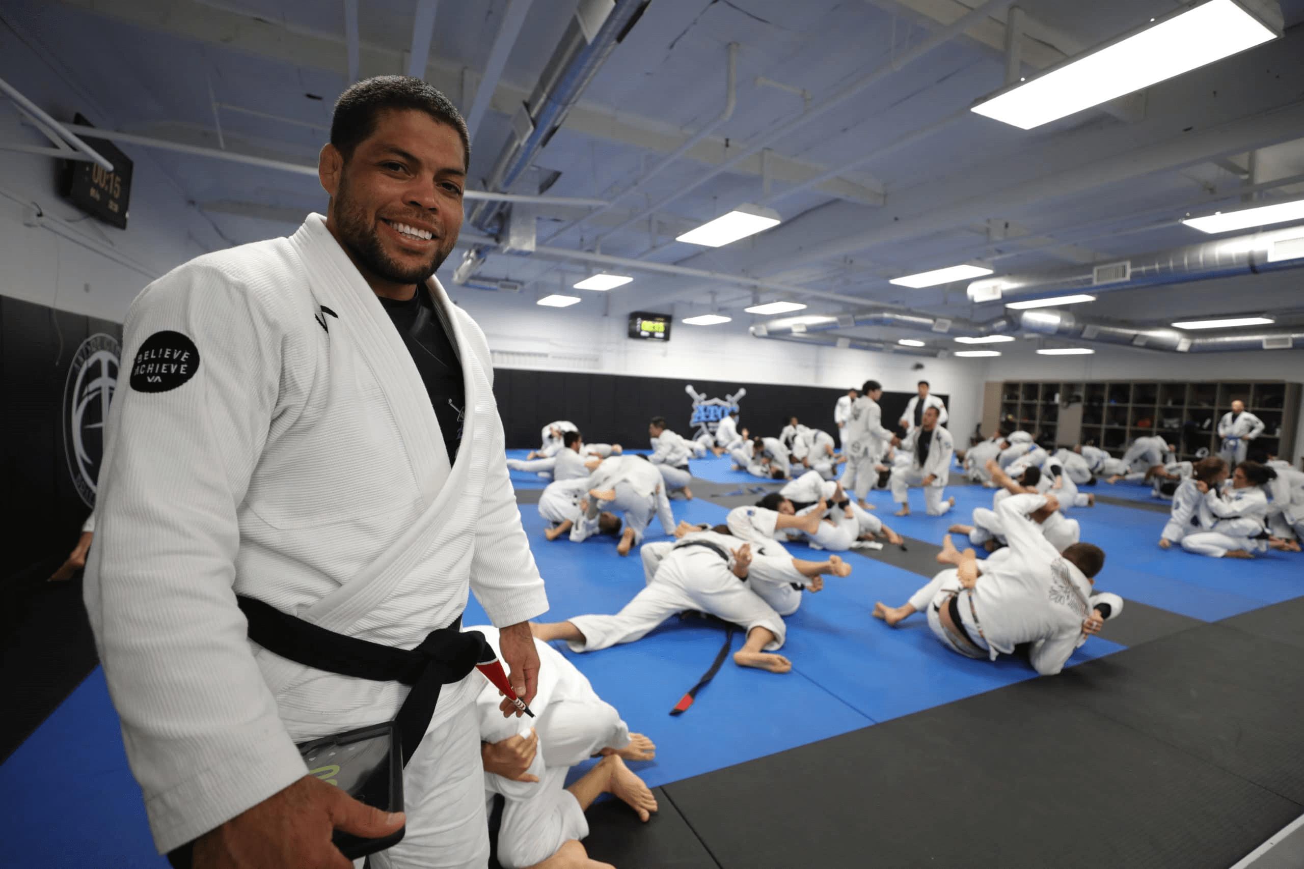 Andre Galvao Jiu Jitsu In 2020 Bjj Jiu Jitsu Fighter Bjj Training