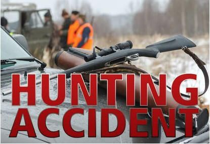 AGFC investigates accidental shooting between father and son