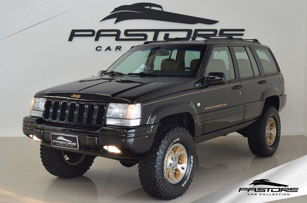 Pin De Donell Thomas Em Grand Cherokee Limited Em 2020 Jeep