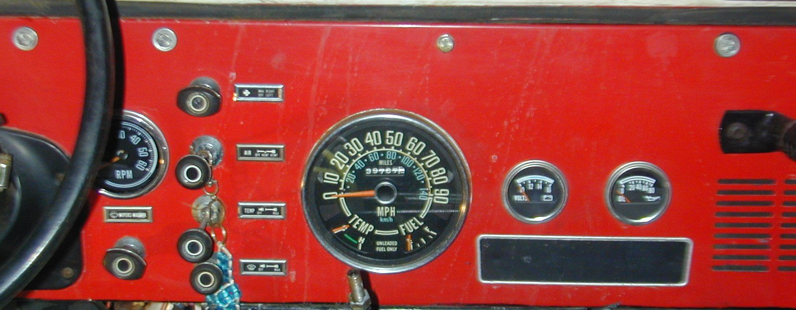 medium resolution of basic troubleshooting for cj gauges jeep cj6 jeep truck jeep wrangler jeep willys