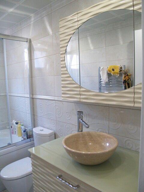 Dalgalı banyo 2