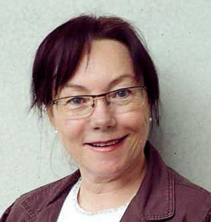 Expertin Frau Dr. Krall