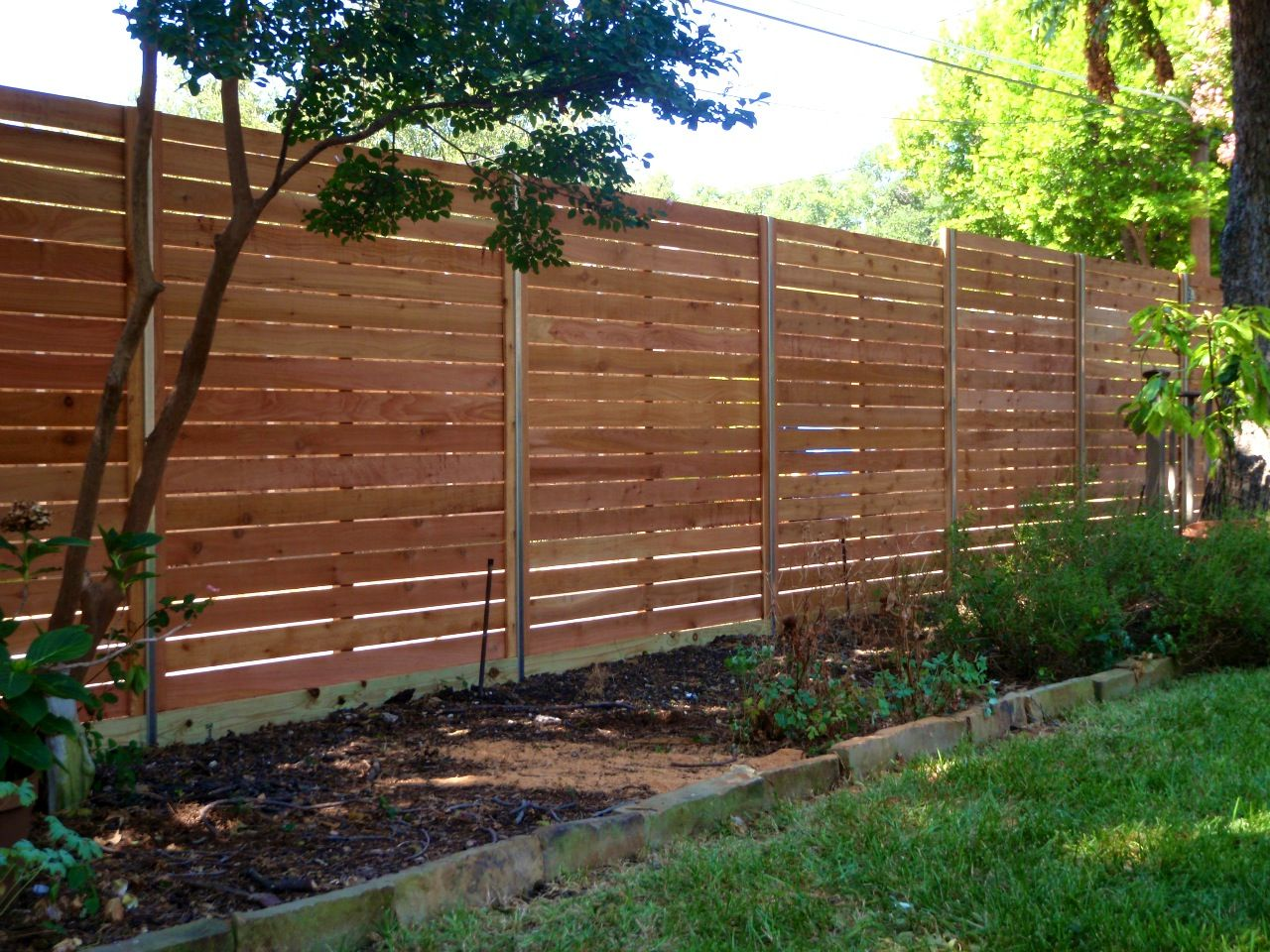 Great Privacy Fencing Ideas for your Home