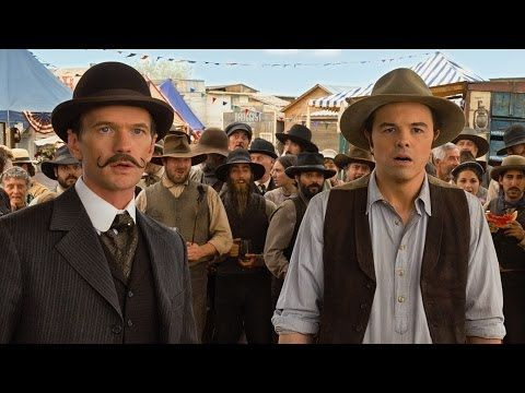 A Million Ways To Die In The West Stream A Million Ways To Die In The West Tv Spot 21 Good Comedy Movies Seth Macfarlane Movies