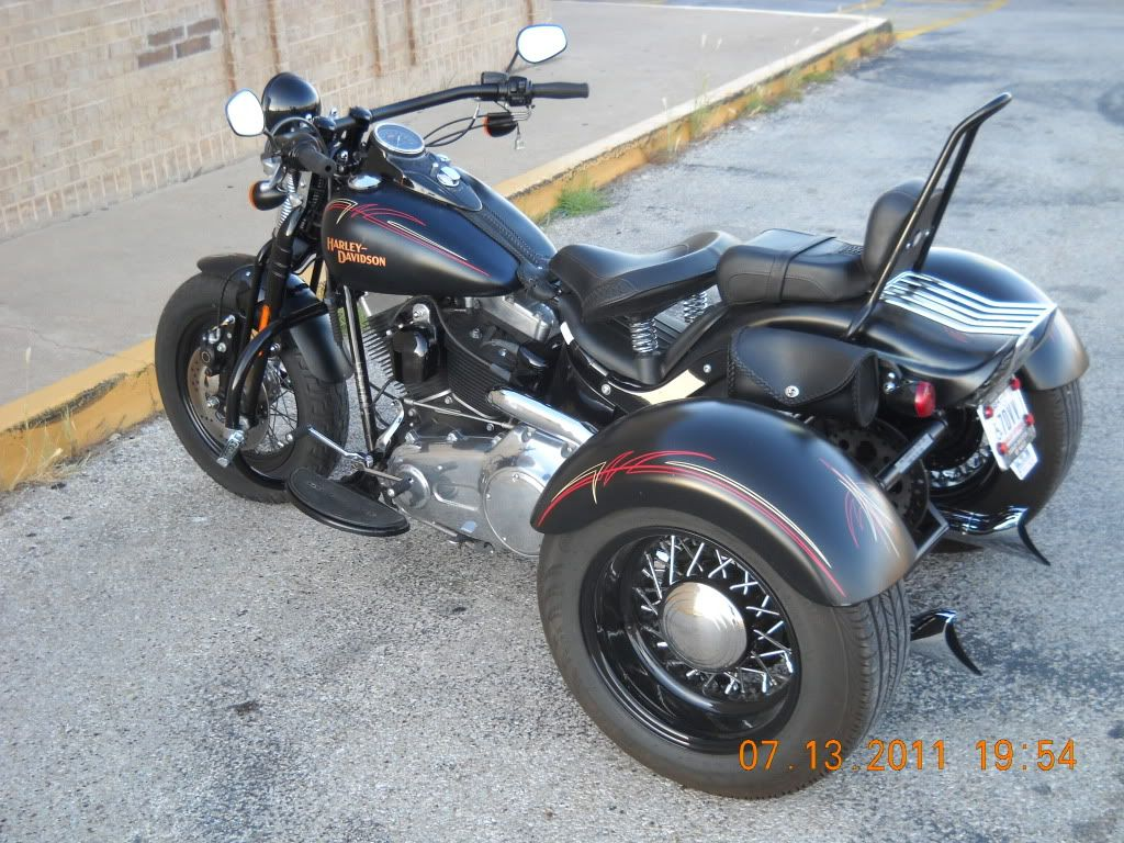 crossbones trike page 108 harley davidson forums. Black Bedroom Furniture Sets. Home Design Ideas