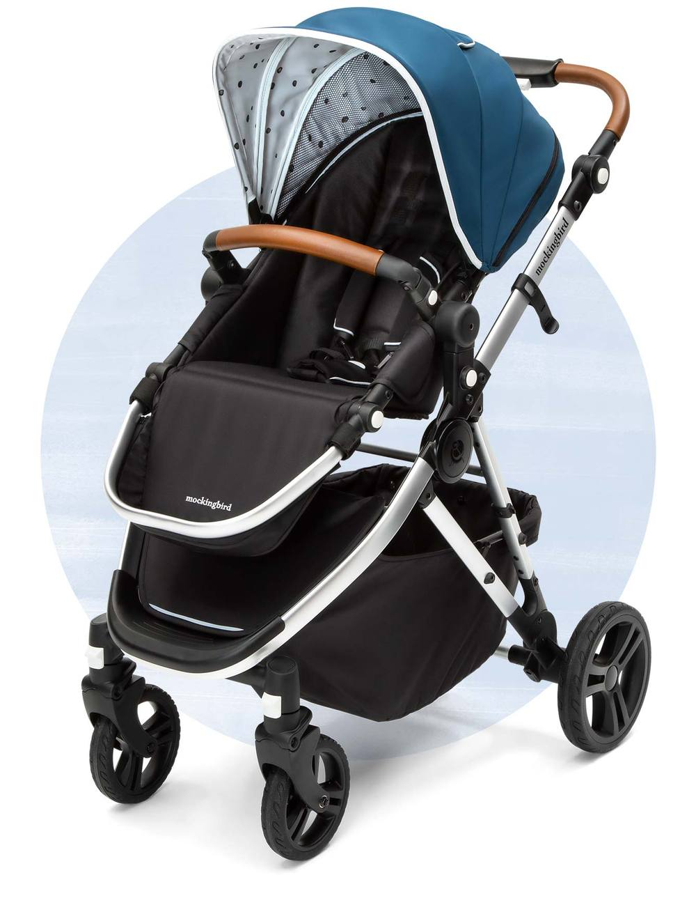 Mockingbird Stylish Affordable Baby Strollers and