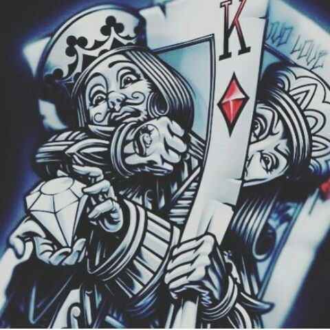 Pin By Lhoung Maled On Bjj Art With Images Playing Card