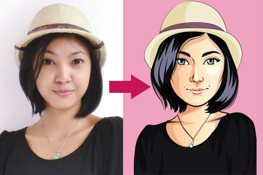 Cool Cartoon Avatars Maker | Adorable | Cartoon avatar maker, Avatar