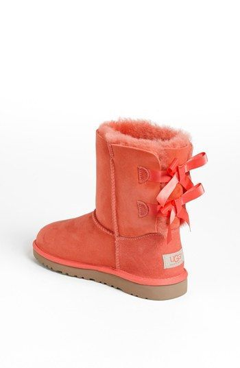 UGG® Australia Bailey Bow Boot (Walker, Toddler, Little Kid Big Kid) | Nordstrom