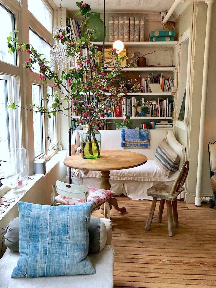 Photo of Em Casa com John Derian em Nova York – Quintessence,  #Casa #Derian #John