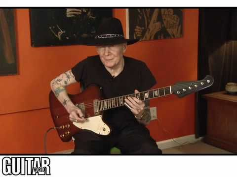 Johnny Winter Interview Blues Lesson Ive Seen Him Live A