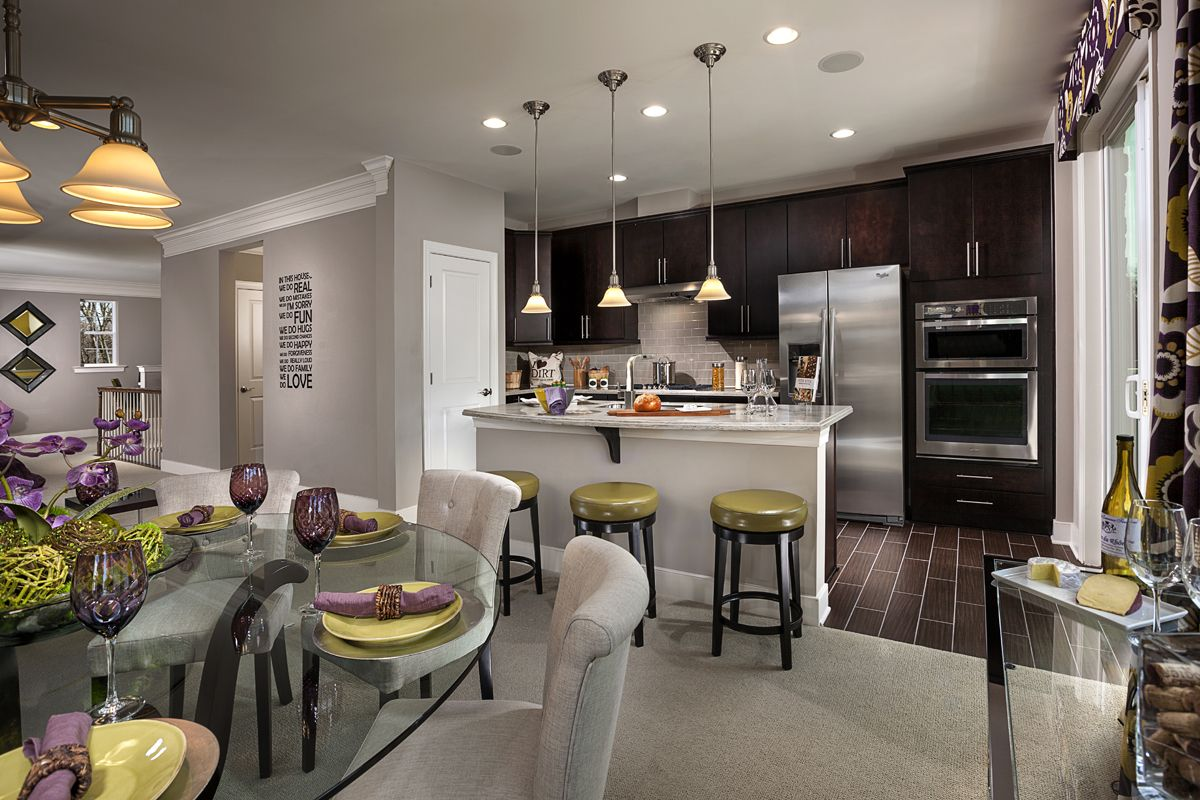 The Condos at Summit Hall Reserve, a KB Home Community in ...