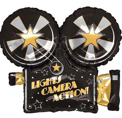 New blog Post: Lights, Camera, Action! - Marketing Yourself on YouTube .....
