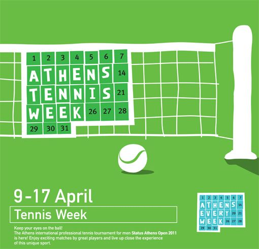 Tennis Posters Sport Poster Design Tennis Event