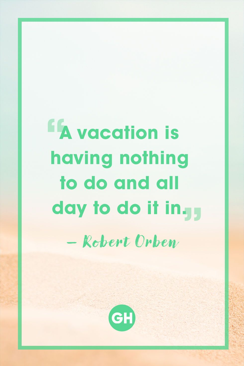 Quotes For Summer Vacation Topsimages