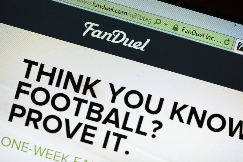 FanDuel and DraftKings sue in Illinois to prevent a