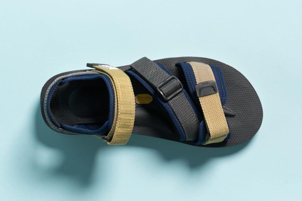 efadbea336f Norse Projects x Suicoke Summer 2014 Sandals