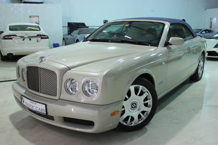Bentley Azure Listed In Free Classifieds At Klick Dubai Cars At