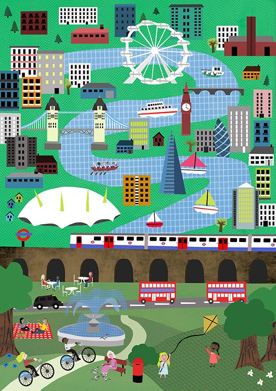 Hi welcome to my blog a mixture of my illustration work, traveling and other things. I am a...