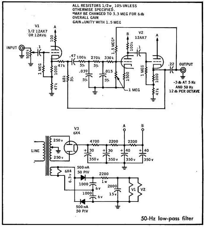 pin by tom winchester on tube amps in 2019 valve amplifier electronic schematics vacuum tube