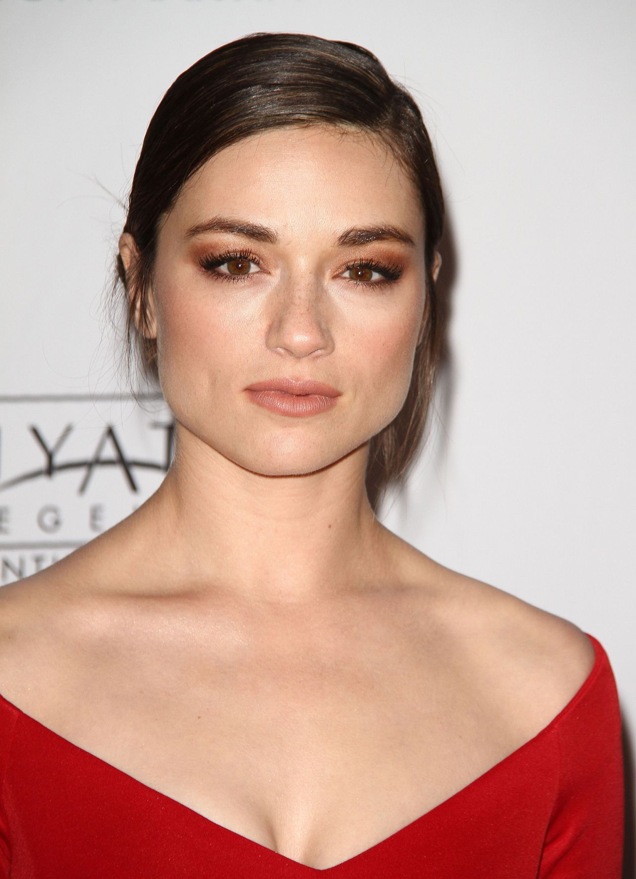 Crystal Reed 2014